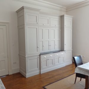 Furniture bespoke