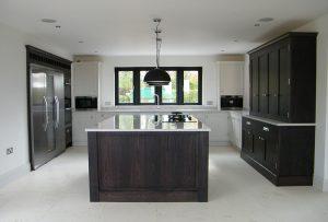 Gore lane kitchen