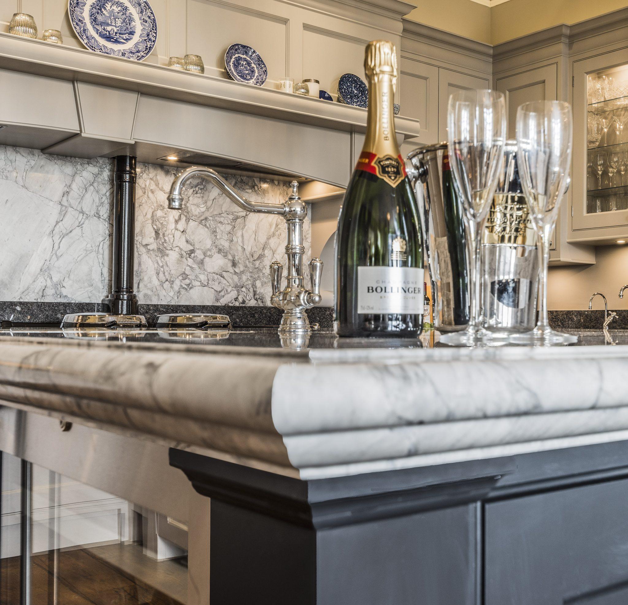 Bespoke Kitchen Furniture: Luxury Bespoke Kitchens & Furniture Cheshire