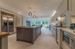 Bespoke Kitchen 2